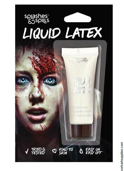 Latex Rubber Fake Skin 28.3ml