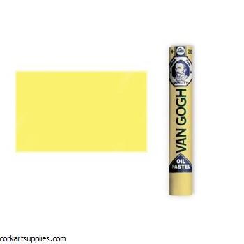 Van Gogh 205.5 Lemon 5