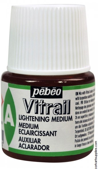 Vitrail 45ml Lightening Medium