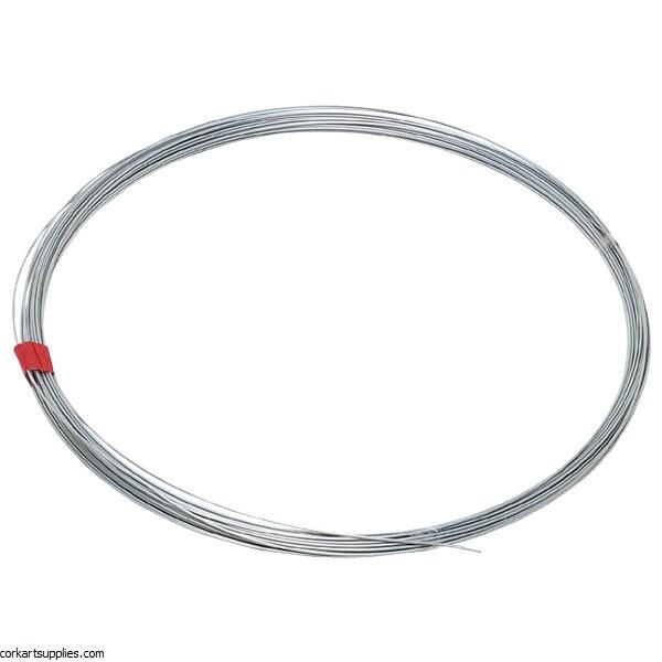 Wire Aluminium 1mmx50m