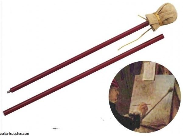 Mahl Stick 2 Piece 90cm