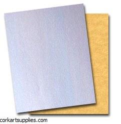 Metallic Paper 20x30