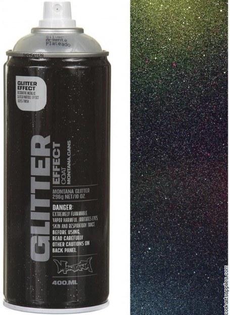 Montana Glitter Hologram