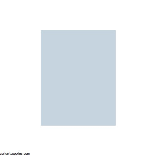Mountboard A1 Delft Blue
