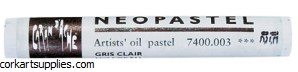 Neopastel 003 Light Grey