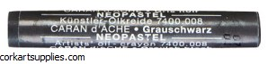 Neopastel 008 Greyish Black