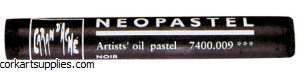 Neopastel 009 Black