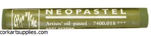 Neopastel 018 Olive Grey