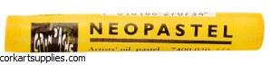 Neopastel 020 Golden Yellow