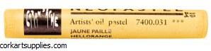 Neopastel 031 Orangish Yellow