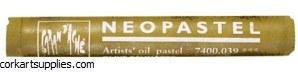 Neopastel 039 Olive Brown