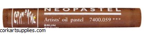 Neopastel 059 Brown