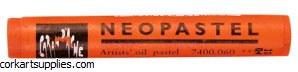 Neopastel 060 Vermillion