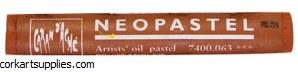 Neopastel 063 English Red