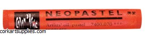 Neopastel 070 Scarlet