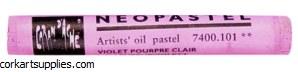 Neopastel 101 Light Violet