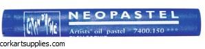 Neopastel 150 Sapphire Blue