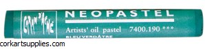 Neopastel 190 Greenish Blue