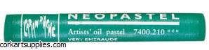 Neopastel 210 Emerald