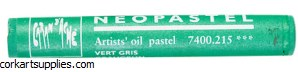 Neopastel 215 Greyish Green