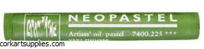Neopastel 225 Moss Green