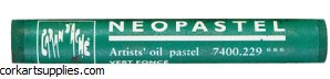 Neopastel 229 Dark Green
