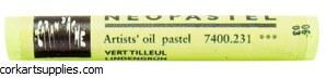 Neopastel 231 Lime Green