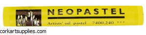 Neopastel 240 Lemon Yellow