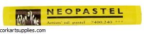 Neopastel 240 Lemon Yellow