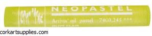 Neopastel 245 Light Olive