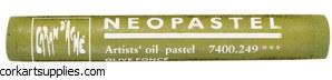 Neopastel 249 Olive
