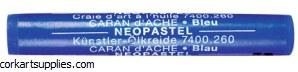 Neopastel 260 Blue