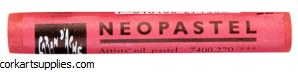 Neopastel 270 Raspberry Red