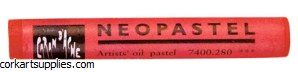 Neopastel 280 Ruby Red