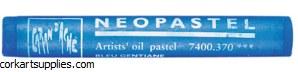 Neopastel 370 Gentian Blue