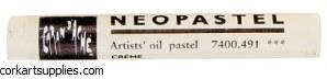 Neopastel 491 Cream