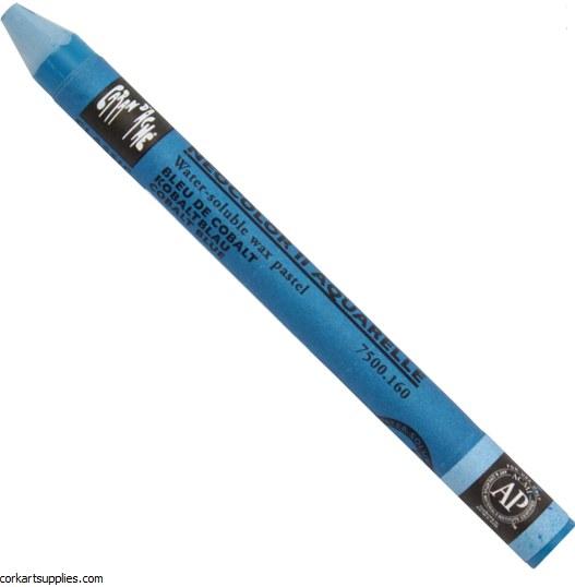 Neocolor II 160 Cobalt Blue