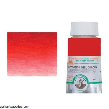 Old Holland D151 Bright Red 40ml
