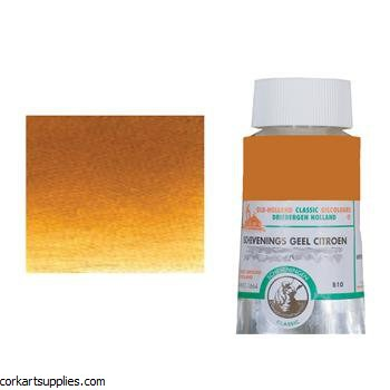 Old Holland C325 Yellow-Brown 40ml