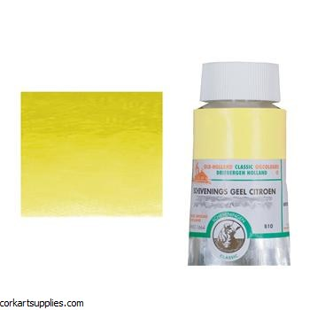 Old Holland B328 Transparent Oxide-Yellow Lake 40ml