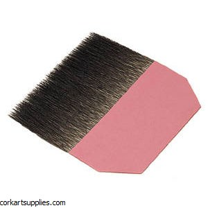 Gilders Tip Brush 3½