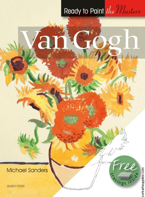 Paint the Masters: VanGogh