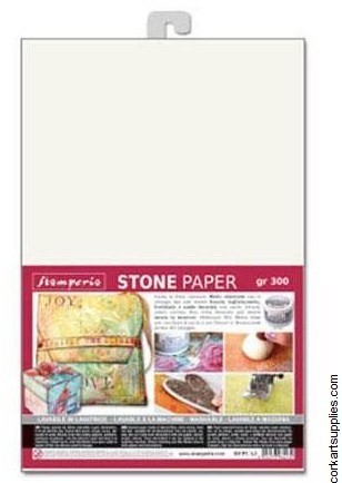 Paper Pk A4 Stone Paper