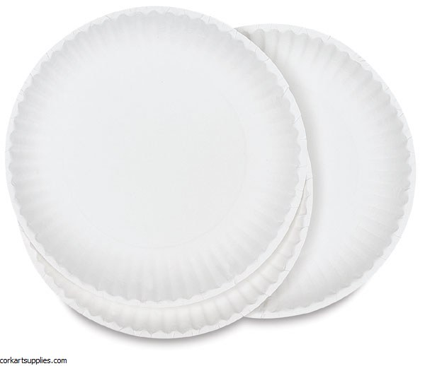 Paper Plates 7