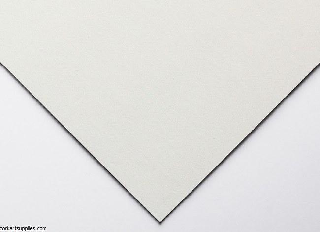 Pastelmat Sheet 50x70cm Light Grey