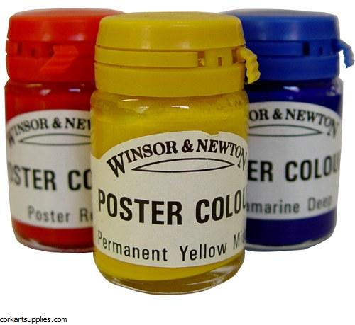 Winsor & Newton Poster 14ml Cobalt Tint