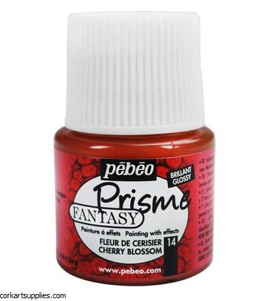 Pebeo Prisme 45ml Cherry Bloss