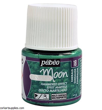Pebeo Moon 45ml Emerald