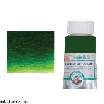 Old Holland B289 Permanant Green 40ml