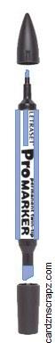 ProMarker Bluebell